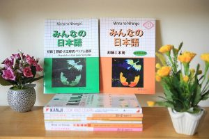 Minna no Nihongo ebook free